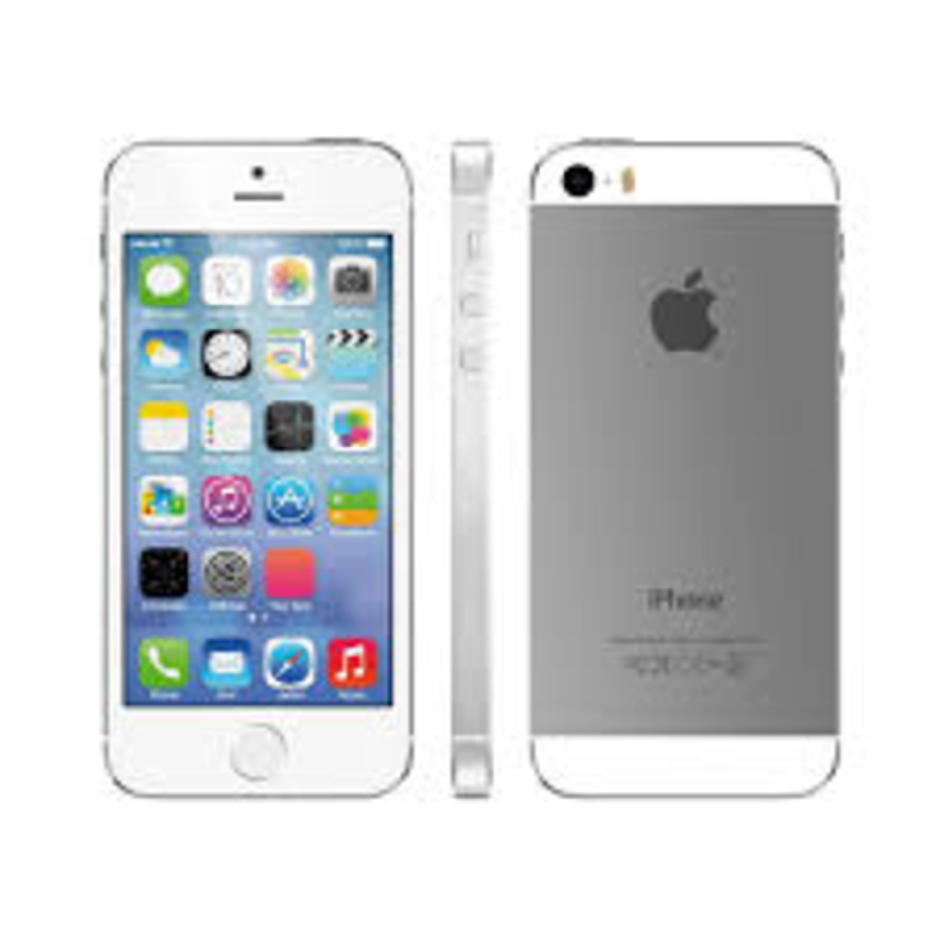 No VAT Grade A Apple iphone 5s 32GB Colours May Vary Touch ID Item available Approx 15 working days