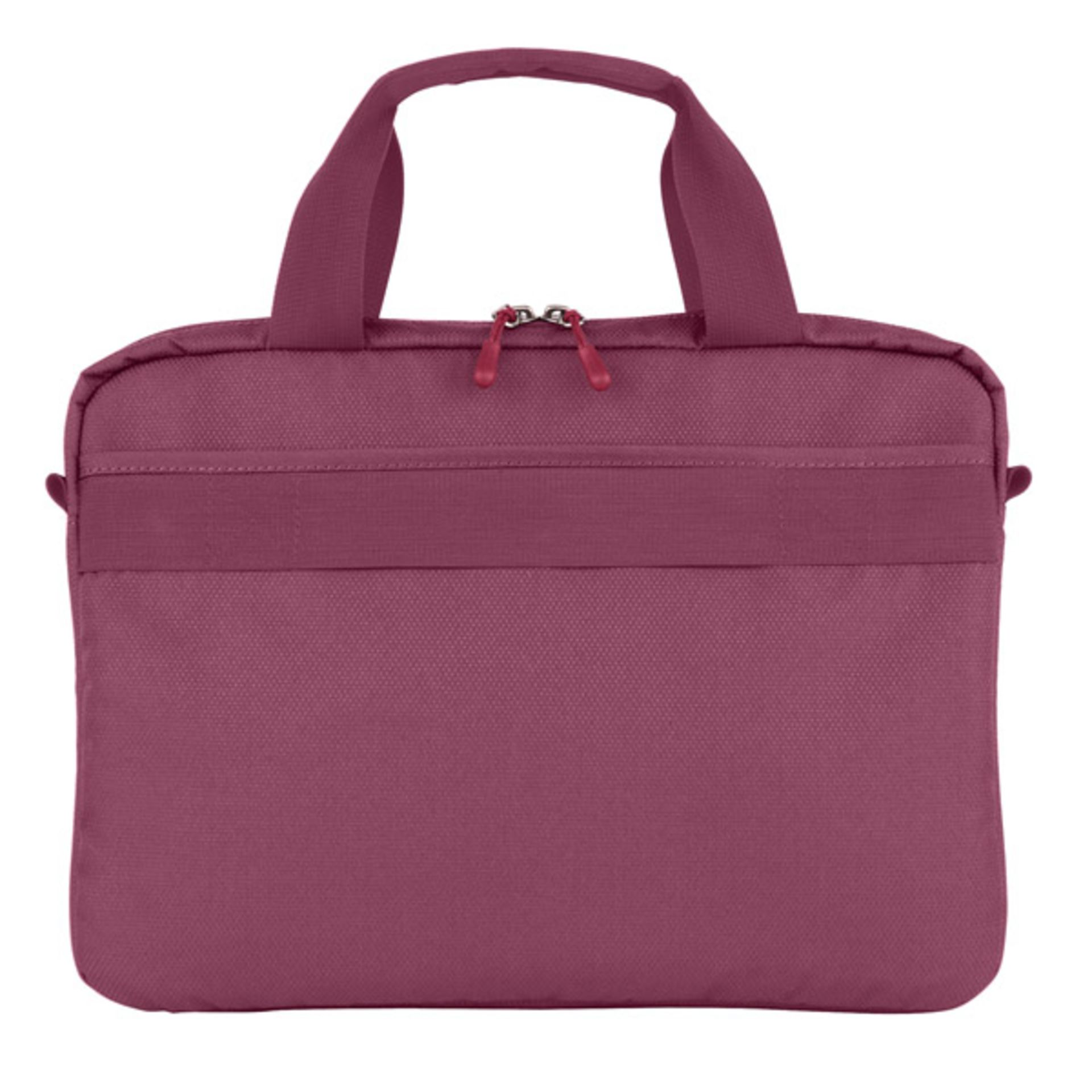 + VAT Brand New Medium Shoulder Bag - RRP £42.99 Amazon Price £33.57 - For Laptop/Tablet Up To - Image 3 of 3