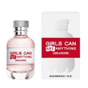 + VAT Brand New Zadig & Voltaire Girls Can SAY Anything 50ml EDP Spray