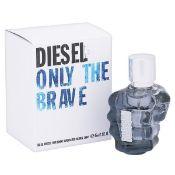 + VAT Brand New Diesel Only The Brave 35ml EDT Spray