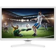 + VAT Grade A LG 24 Inch HD READY LED MONITOR WITH SPEAKERS 24MN49HM-WZ