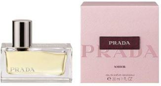 + VAT Brand New Prada Amber 30ml EDP Spray