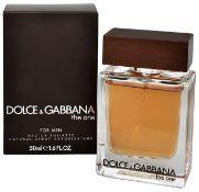 + VAT Brand New Dolce & Gabbana The One (M) 50ml EDT Spray