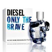 + VAT Brand New Diesel Only The Brave 75ml EDT Spray