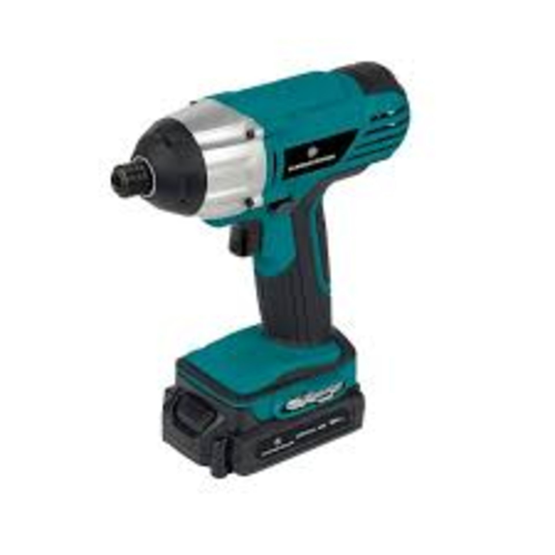 Lot 11768 - + VAT Brand New Schwartzmann 18V Cordless Impact Screwdriver CSD-18SP.541.1