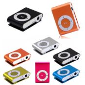 No VAT Brand New Mini Clip Digital USB MP3 Player With SD Card Slot - Ideal For Sports/Outdoor
