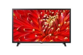 + VAT Grade A LG 32 Inch FULL HD ACTIVE HDR LED SMART TV WITH FREEVIEW HD & WEBOS & WIFI - AI TV -