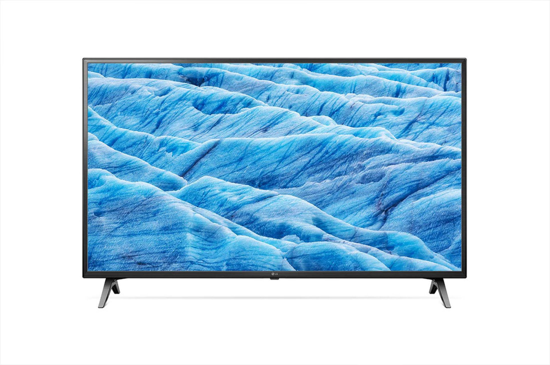 + VAT Grade A LG 60 Inch ACTIVE HDR 4K ULTRA HD LED SMART TV WITH FREEVIEW HD & WEBOS & WIFI - AI