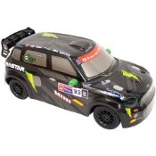 + VAT Brand New R/C 1:14 Scale Mini Countryman JCW RX - Amazon Price £49.95 - Colours May Vary