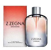 + VAT Brand New ERMENEGILDO ZEGNAZ Zegna Shanghai 100ml EDT Spray