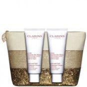 + VAT Brand New Clarins 2x Hand & Nail Cream100ml