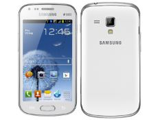 No VAT Grade A Samsung Trend Duos(S7562) Colours May Vary - Item Available After Approx 15 Working