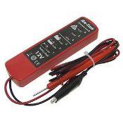 + VAT Brand New Battery & Alternator Tester