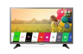 + VAT Grade A LG 32 Inch FULL HD LED SMART TV WITH FREEVIEW HD 32LH570U