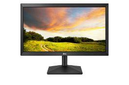 + VAT Grade A LG 22 Inch FULL HD LED MONITOR - HDMI, D-SUB 22MK400H-B