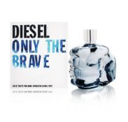 + VAT Brand New Diesel Only The Brave 50ml EDT Spray