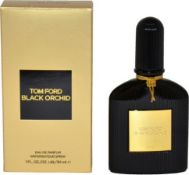 + VAT Brand New Tom Ford Black Orchid (L)30ml EDP Spray