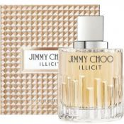 + VAT Brand New Jimmy Choo Illicit 100ml EDP Spray