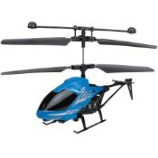 + VAT Brand New Interceptor X-20 Radio Controlled Helicopter Brand New Sealed Complete With