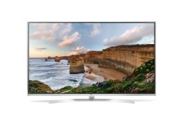 + VAT Grade A LG 65 Inch HDR 4K ULTRA HD LED 3D SMART TV WITH FREEVIEW HD & WEBOS & WIFI 65UH850V -