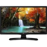 + VAT Grade A LG 24 Inch HD READY LED TV - FREEVIEW HD 24TL510V-PZ