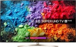 LG TVs & Monitors - Including 4K UHD Smart TVs In a Range of Screen Sizes up to 65 Inches