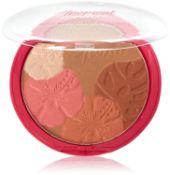 + VAT Brand New Sunkissed Tropical Bronze Multi. Blusher 28.5g