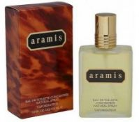 + VAT Brand New Aramis 60ml EDT Spray