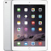 + VAT Grade A Apple i-Pad Air Silver - 16Gb - WiFi - Original Apple Box