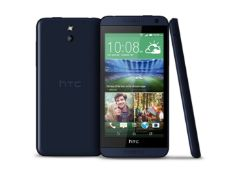 No VAT Grade U HTC Desire 610 Mobile Phone Black Extended Memory Up to 128gb Boxed With Some