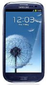No VAT Grade U Samsung Galaxy S3 Black Mobile Phone Boxed With Some Accessories May Include 1 Or