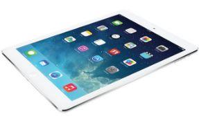 + VAT Grade A Apple Ipad 4 16gb Silver/White Wi-Fi In Generic Box