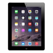 + VAT Grade A Apple iPad 3 16GB WiFi - Colours May Vary - Generic Box With Cable