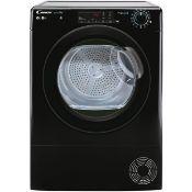 + VAT Grade A/B Candy SCO C8DG 8kg Condenser Tumble Dryer