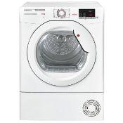 + VAT Grade A/B Hoover H-Dry HLXC10DG 10Kg Tumble Dryer