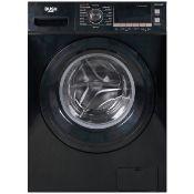 + VAT Grade A/B Bush WDNSX86B 8Kg/6Kg 1400 Spin Washer Dryer