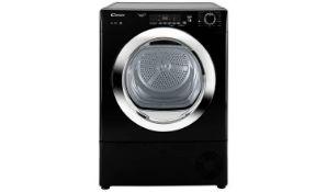 + VAT Grade A/B Candy GVSC9DCGB 9Kg Condenser Tumble Dryer
