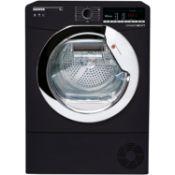 + VAT Grade A/B Hoover DXOC9TCEB 9Kg Condeser Tumble Dryer