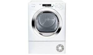 + VAT Grade A/B Candy GVSC9DCG 9Kg Condenser Tumble Dryer