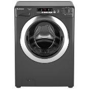 + VAT Grade A/B Candy GVS149DC3 9Kg 1400 Spin Washing Machine
