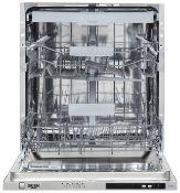 + VAT Grade A/B Bush Intergrated Large Capacity Dishwasher