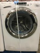 + VAT Grade A/B Candy GVS149DC3 9Kg 1400 Spin Washing Machine - A+++ Energy Rating - 15