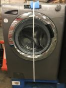 + VAT Grade A/B Candy GVS149DC3B 9kg 1400 Spin Washing Machine - A+++ Energy Rated - 14 Minute