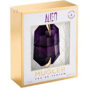 + VAT Brand New Thierry Mugler Alien 15ml Refillable EDP Spray