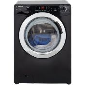 + VAT Grade A/B Candy GVS149DC3B 9Kg 1400 Spin Washing Machine - A+++ Energy Rating - 14 Minute