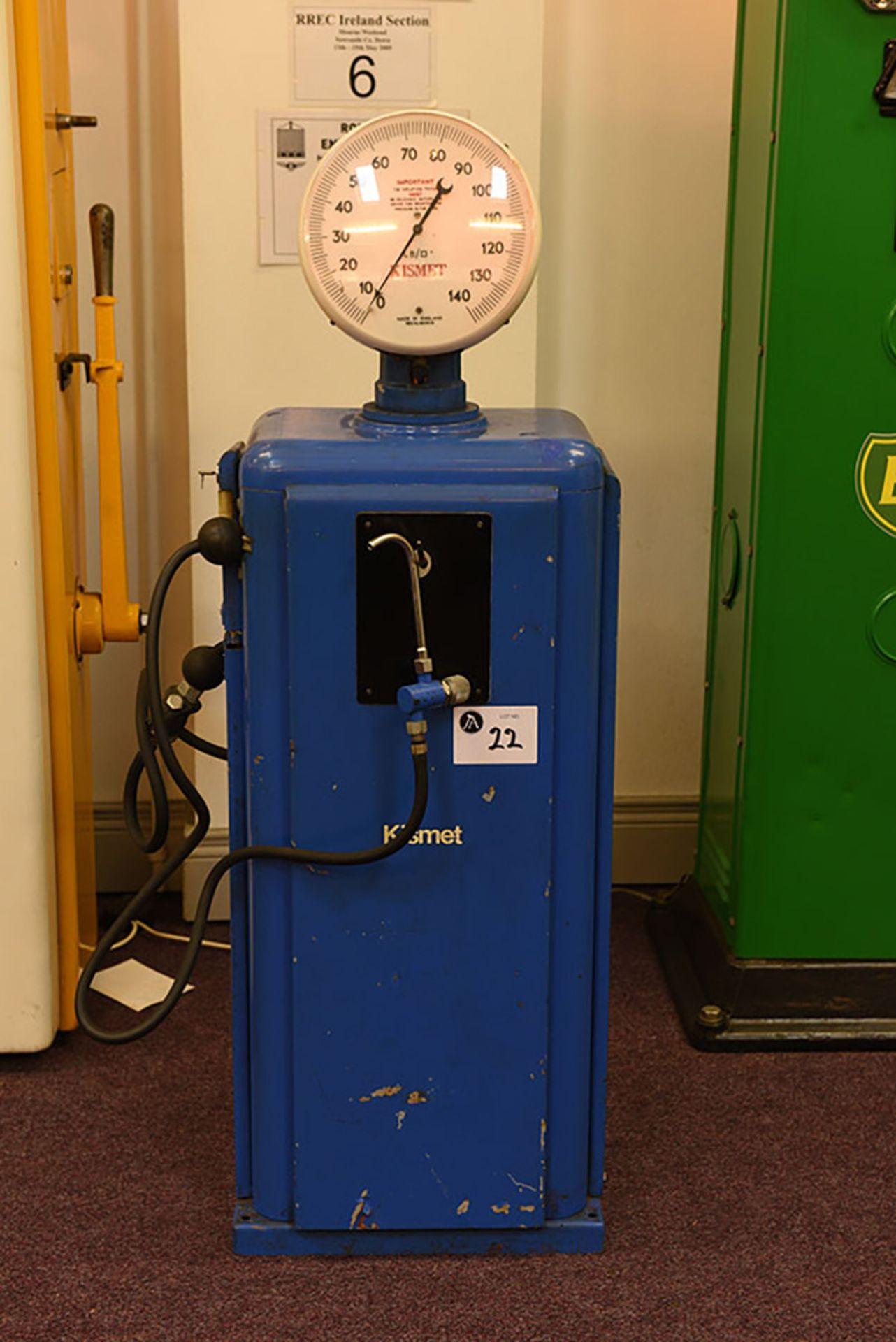 Lot 22 - Kismet air & water dispenser
