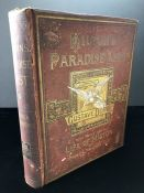 MILTONS PARADISE LOST ILLUSTRATED BY GUSTAVE DORE with Notes and a LIFE OF MILTON by Robert