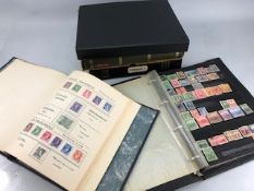 Collection of Canadian Stamps and First Day Covers dating back to 1937