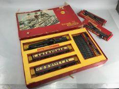 Triang RS.1 train set in original box a/f