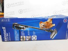 1 BOXED BISSELL 2602B ICON 25V CORDLESS VACUUM CLEANER RRP £349.99